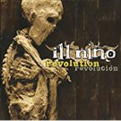 ill nino - revolution revolucion CD 2001 roadrunner 13 tracks used mint