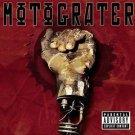 motograter - motograter CD 2003 no name elektra 22 tracks used mint