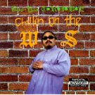 boo-yaa tribe - chillin on the westside CD 1996 first kut 6 tracks used