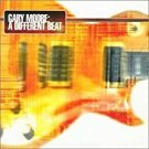 gary moore - a different beat CD 1999 orionstar castle music 11 tracks used mint
