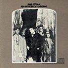 bob dylan - john wesley harding CD columbia 12 tracks used mint