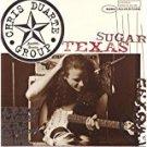 chris duarte group - texas sugar / strat magik CD 1994 zomba silvertone 9 tracks used mint