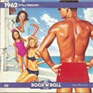 rock 'n' roll era 1962 still rockin' - various artists CD 1993 time life warner 22 tracks used mint
