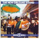 rock 'n' roll era - new orleans sound CD 1991 warner time life 22 tracks used mint