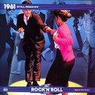 rock 'n' roll era - 1961 still rockin' CD 1989 warner time life 22 tracks used mint
