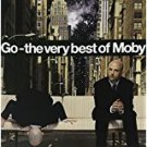 moby - go - the very best of moby CD 2-discs 2006 v2 27 tracks used mint