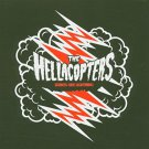 hellacopters - strikes like lightning CD 2004 psychout universal 6 tracks new