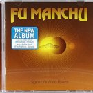 fu manchu - signs of infinite power CD 2009 century media 10 tracks used mint