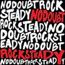 no doubt - rock steady CD 2001 interscope 13 tracks used mint