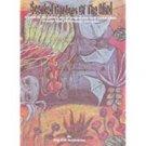 scented gardens of the mind - dag erik asbjornsen Paperback 2000 borderline productions mint