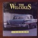 the wilcoxes - indeed CD 1995 end records 6 tracks used mint