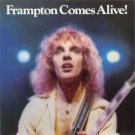 peter frampton - frampton comes alive! CD 2-discs 1987 A&M BMG Direct 14 tracks used mint