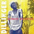 dillinger - ultimate collection CD 2003 hip-o universal 22 tracks used mint