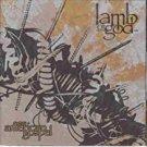 lamb of god - american gospel CD 2000 prothetic 10 tracks used