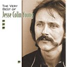 jesse colin young - very best of jesse colin young CD 2005 artemis bean bag one 34 tracks used mint
