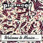 pigface - welcome to mexico ... asshole CD invisible 14 tracks used mint