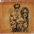 motley crue - greatest hits CD 1998m beyond BMG Direct 17 tracks used mint