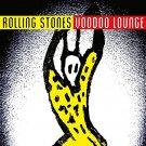 rolling stones - voodoo lounge CD 1994 virgin promotone 15 tracks used mint