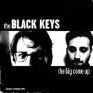 black keys - the big come up CD 2002 alive 13 tracks used mint