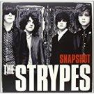 strypes - snapshot CD 2014 photo finish virgin EMI 13 tracks new