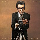 elvis costello - this years model CD 1993 demon rykodisc BMG Direct 18 tracks used mint