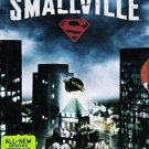 smallville - complete eighth season - special edition in steel case DVD used