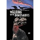 walking with dinosaurs DVD 2-disc set CBS BBC 230 minutes used mint