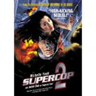 supercop 2 - michelle yeoh + jackie chan DVD 1999 dimension 104 minutes used mint