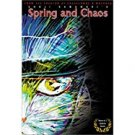 shoji kawamori's spring and chaos DVD 2001 tokyopop pictures 55 minutes used mint