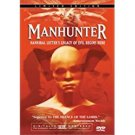 manhunter - william petersen DVD 2-discs 2001 anchor bay used mint