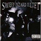 sweet lizard illtet - sweet lizard illtet CD 1992 warner 17 tracks used mint