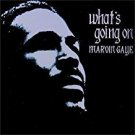 marvin gaye - what's going on CD 1994 motown BMG Direct used mint