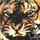 survivor - eye of the tiger CD scotti bros ZK 38062 9 tracks used mint