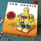 tom chapin - some assembly required CD 2005 razor & tie 15 tracks used