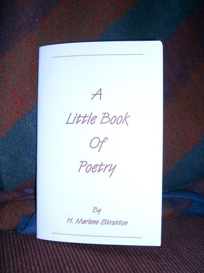 A Little Book of Poetry