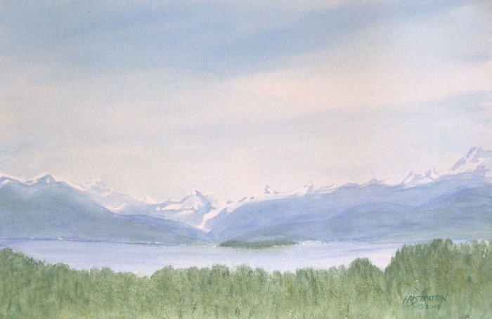 041 Petersburg, Alaska