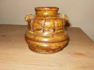 Little Brown Pot
