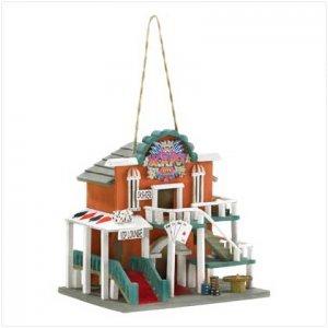 Jackpot City Birdhouse - 38277