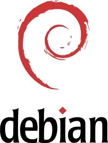 Debian Linux 4.0r3 3 DVD Set x86