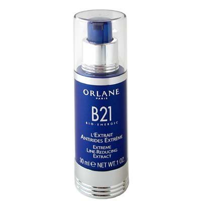 ORLANE-B21- EXTREME LINE REDUCING EXTRACT 1oz.
