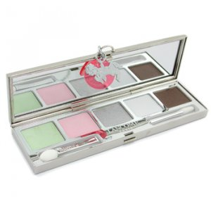 "LANCOME- ""AGNES""  POP CHERUB JEWEL PALETTE FOR EYES- LIMITED EDITION-"