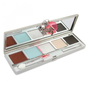 "LANCOME- ""REGARDS"" POP CHERUB JEWEL PALETTE FOR EYES- LIMITED EDITION"