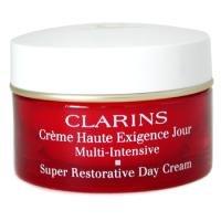 CLARINS- SUPER RESTORATIVE DAY CREAM- 1.7oz