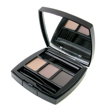 CHANEL- LE SOURCIL DE CHANEL- EYE BROW SHAPING KIT