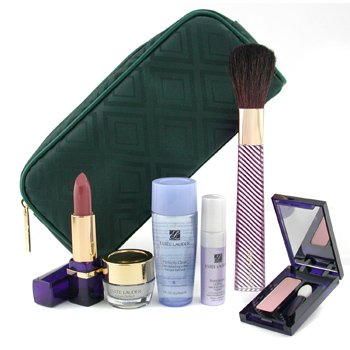 ESTEE LAUDER- TRAVEL SET- 7PC