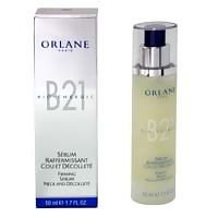 ORLANE B21 FIRMING NECK SERUM 1.7oz