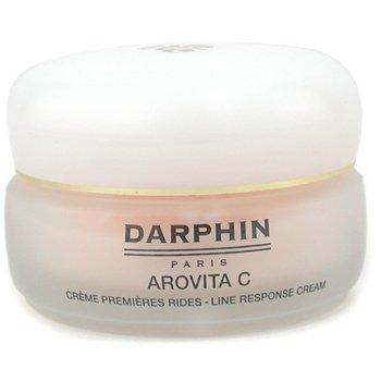 DARPHIN- AROVITA C- LINE RESPONSE CREAM (FOR NORMAL TO DRY SKIN) 1.6oz **FREE SHIPPING**