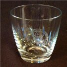 U.S. Senate 8 oz Tumbler Glass Fostoria Official 3.5 In Clear