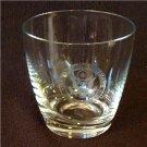 U.S. Senate 8 oz Tumbler Glass Fostoria Official 3.5 In Clear