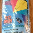 "FLIGHT ZONE BOA Dual Control Sport Kite 50"" with String and Holder"